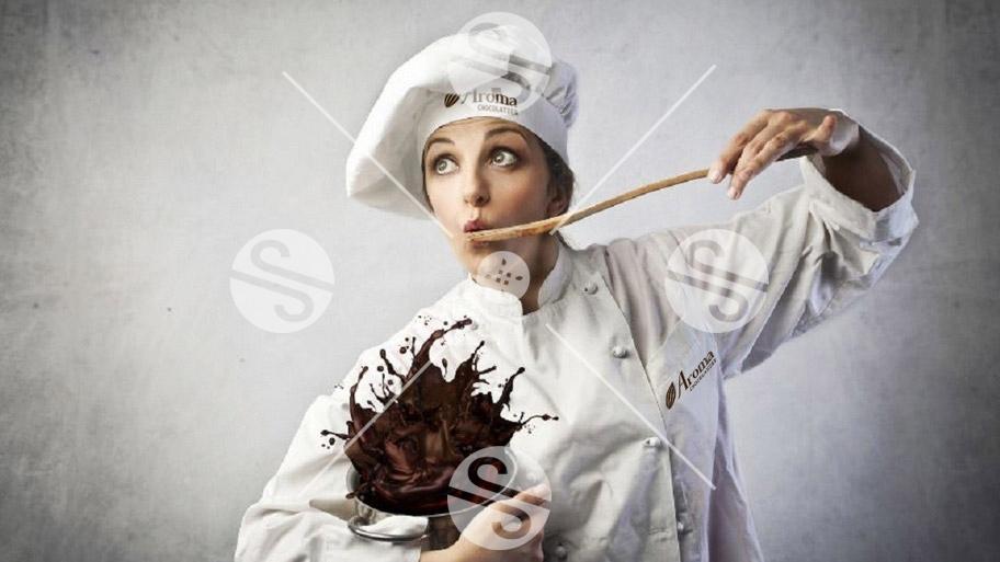 branding complet chocolatier