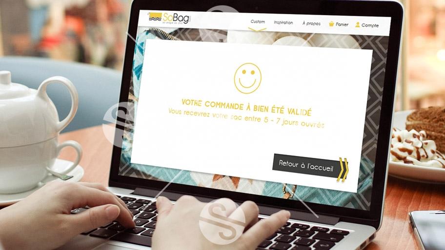 plateforme web responsive