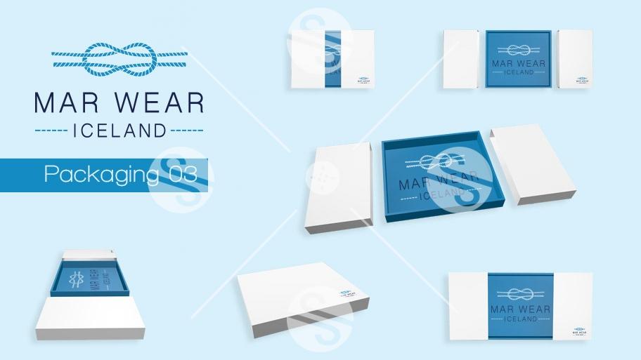 packaging mar wear