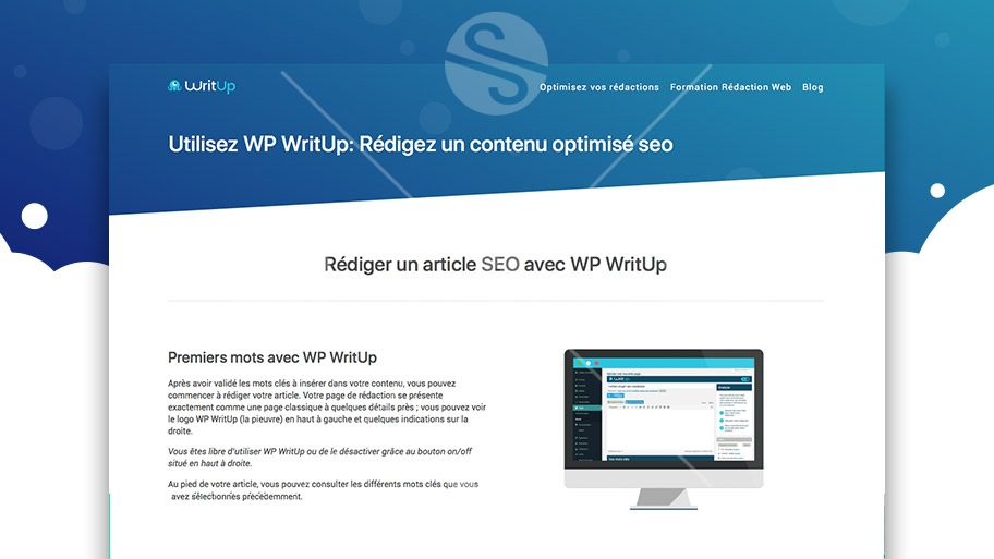 UI UX Design et intégration web