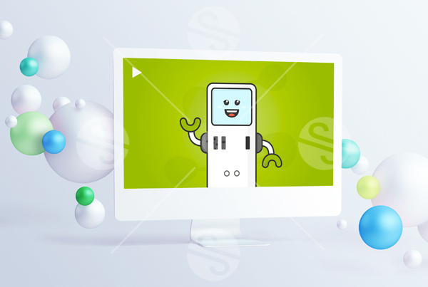 Refonte des supports de communication digital pour l'entreprise Synoxis Algae